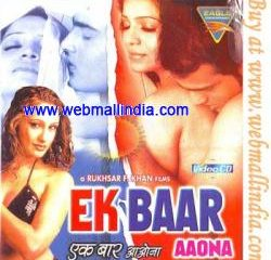 Ek Baar Aaona 1998 Hindi Movie Watch Online