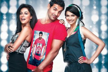 I, Me aur Main 2013 Hindi Movie Watch Online