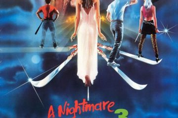 A Nightmare on Elm Street 3 (1987)