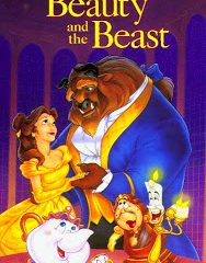 Beauty and the Beast (1991) Dual Audio BRRip 720P