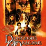 Dungeons & Dragons (2000) 420p 300MB Dual Audio