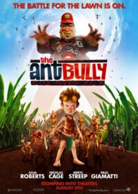 The Ant Bully (2006) BRRip 420p 300MB Dual Audio