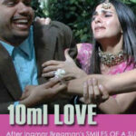 10ml LOVE (2012) Hindi Movie 300MB DVDScr