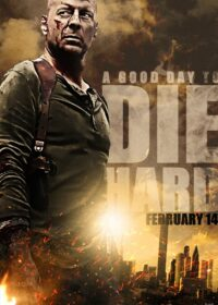 A Good Day to Die Hard (2013) Triple Audio BRRip 720P