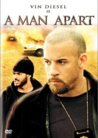 A Man Apart (2003) 300MB BRRip 420p Dual Audio