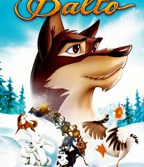 Balto (1995) 300MB HDTVRip 420p Dual Audio