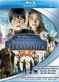 Bridge to Terabithia (2007) BRRip 480p 300MB Dual Audio