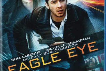 Eagle Eye (2008) 420p 300MB Dual Audio