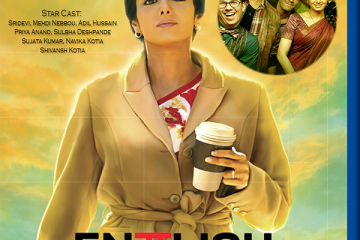 English Vinglish (2012) BRRip 420P 350MB ESubs