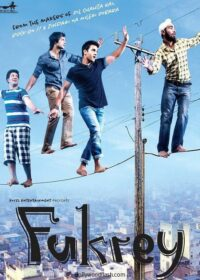 Fukrey (2013) Hindi Mp3 Songs