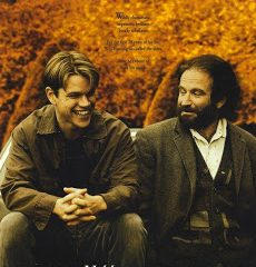 Good Will Hunting (1997) BRRip 480p 350MB Dual Audio