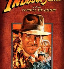 Indiana Jones 2 (1984) English BRRip 300MB 420p ESubs