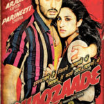 Ishaqzaade (2012) Hindi Movie 350MB BRRip 420P