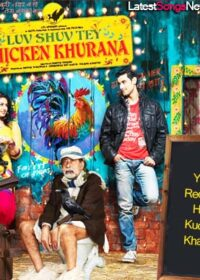 Luv Shuv Tey Chicken Khurana (2012) 350MB 420P