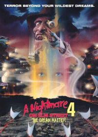 Nightmare on Elm Street 4 (1988) 300MB Dual Audio