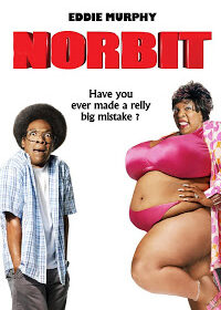 Norbit (2007) Dual Audio BRRip 720P