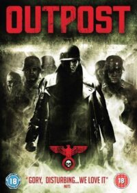 Outpost (2007) BRRip 420p 200MB Dual Audio