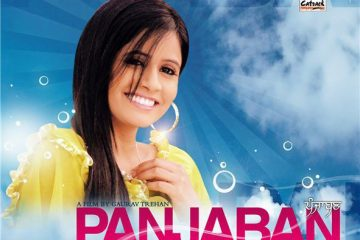 Panjaban (2010) Punjabi Movie DVDRip 400MB