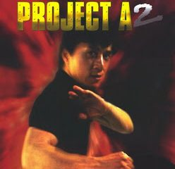 Project A 2 (1987) BRRip 420p 300MB Hindi Dubbed