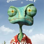 Rango (2011) BRRip 420p 300MB Dual Audio