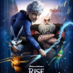 Rise of the Guardians (2012) 480p 300MB Dual Audio
