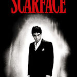 Scarface (1983) BRRip 420p 450MB Dual Audio