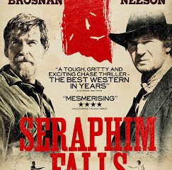 Seraphim Falls (2006) BRRip 420p 300MB Dual Audio