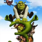 Shrek the Third (2007) BRRip 480p 300MB Dual Audio