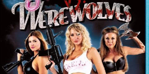 Strippers vs Werewolves (2012) 420p 300MB Dual Audio