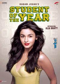 Student of the Year (2012) 420P BRRip 375MB ESubs