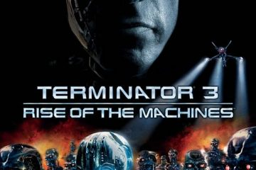 terminator 3 full movie in urdu Rise of the Machines (2003) 300MB 420p