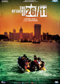The Attacks of 26/11 (2013) 300MB DVDRip 420P
