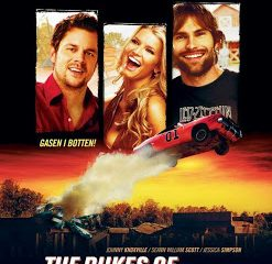 The Dukes of Hazzard (2005) Dual Audio BRRip 720P
