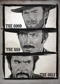 The Good, the Bad and the Ugly (1966) English BRRip