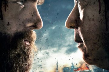 The Hangover Part III (2013) 250MB TSRip English