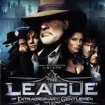 The League of Extraordinary Gentlemen (2003) 300MB