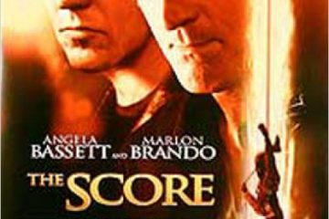 The Score (2001) 420p 325MB Dual Audio ESubs