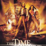 The Time Machine (2002) BRRip 420p 300MB Dual Audio