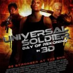 Universal Soldier: Day of Reckoning (2012) Dual Audio