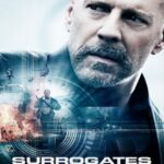 urrogates (2009) BRRip 420p 300MB Dual Audio ESubs