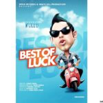 Best of Luck (2013) Punjabi Movie 350MB DVDScr
