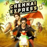 Chennai Express (2013) Hindi Movie 375MB DVDScr 420P