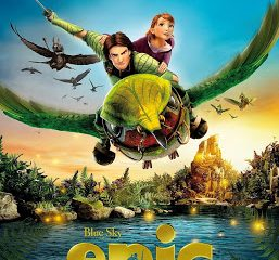 Epic (2013) 300MB English BRRip 420p