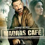 Madras Cafe (2013) Hindi Movie Mp3 Songs