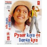 Pyaar Kiya To Darna Kya (1998) 300MB BRRip 420P