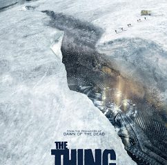The Thing (2011) Dual Audio BRRip HD 720P