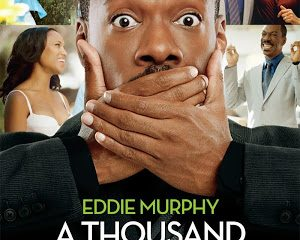 A Thousand Words (2012) Dual Audio BRRip 720P HD