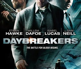 Daybreakers (2009) Dual Audio