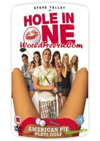 Hole in One (2010) English Movie 300MB BRRip