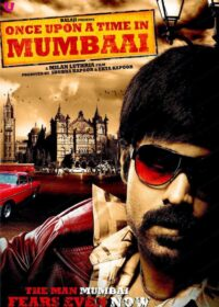Once Upon a Time in Mumbaai (2010) 350MB